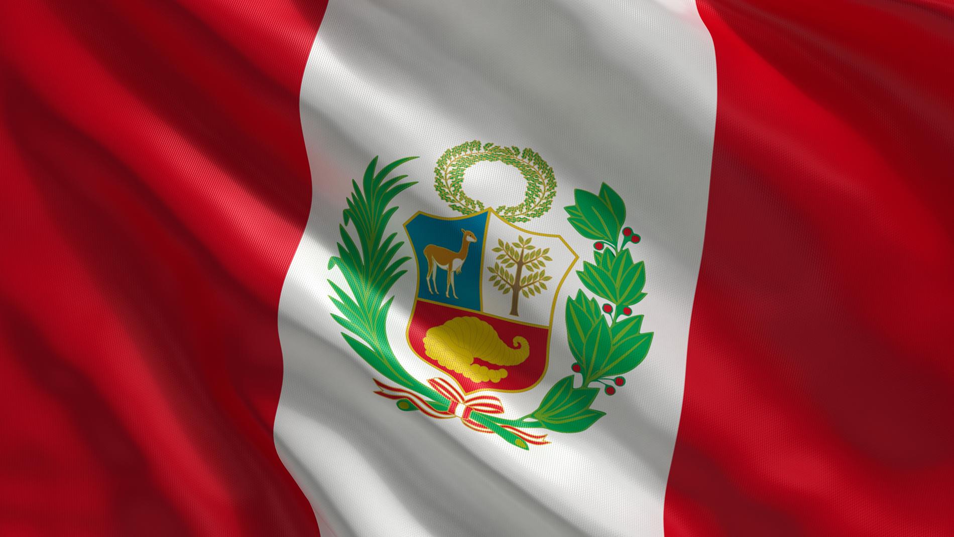 bandera-peru-fotorecurso