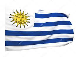 bandera URUGUAY_2